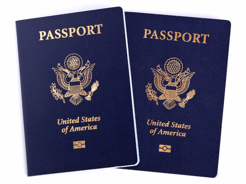 September is National Passport Month